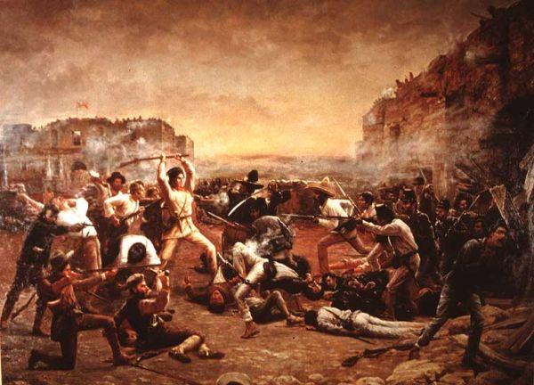 Fallof the Alamo1904