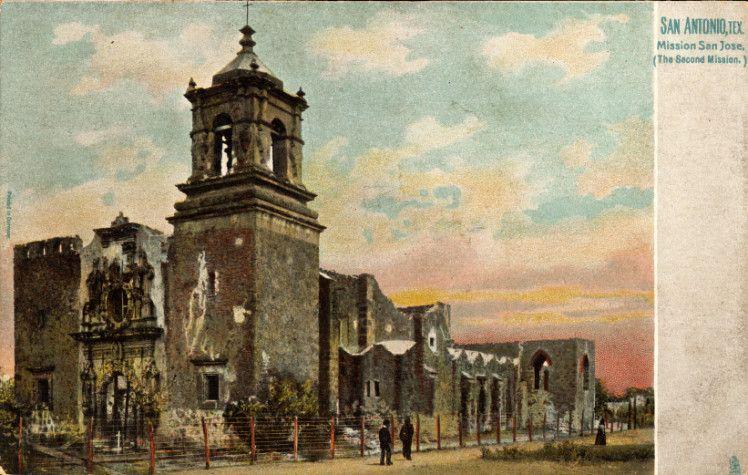 Mission San-Jose