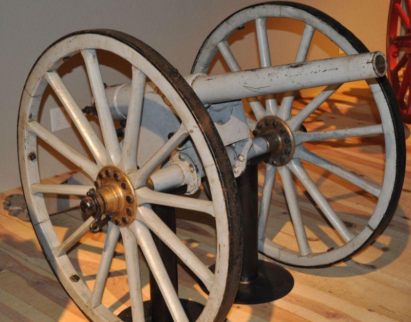 42-мм горный Гочинкс орудие эфиопов