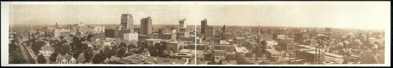 Даллас 1912