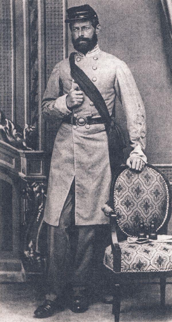 Генри Вирц