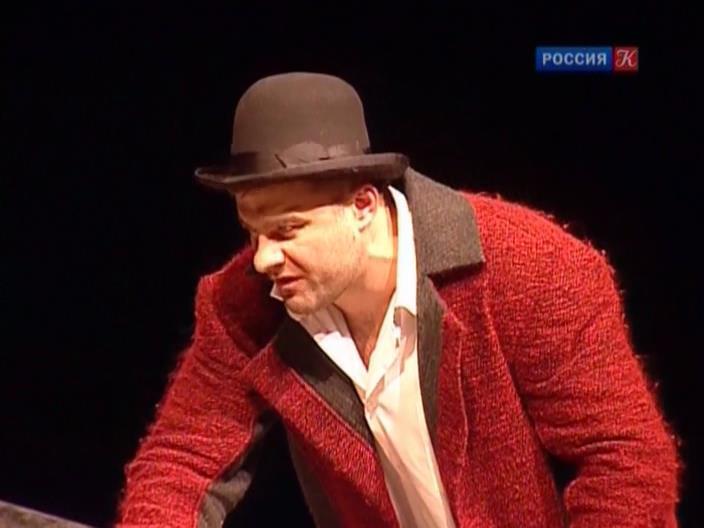Полоний - Михаил Пореченков