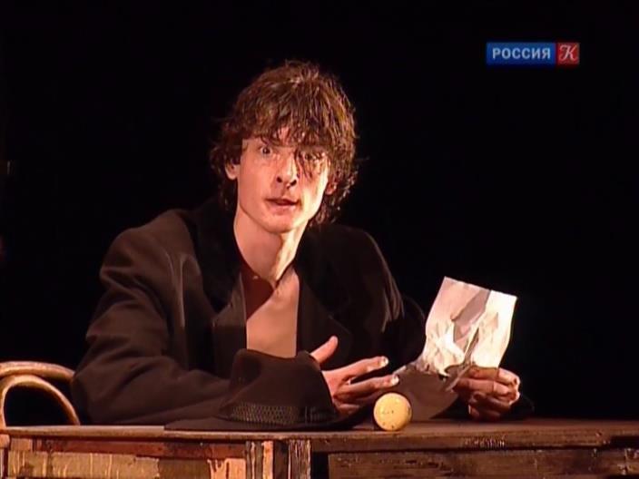 Лаэрт - Роман Гречишкин