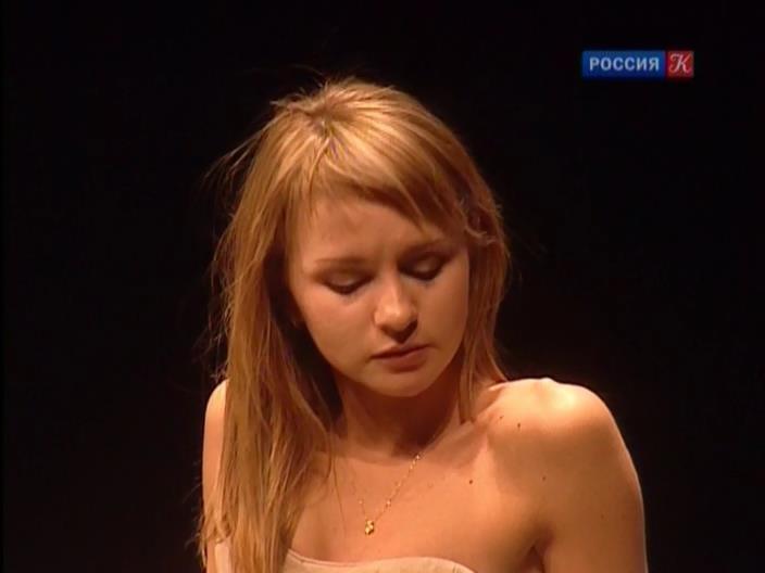 Офелия - Ольга Литвинова