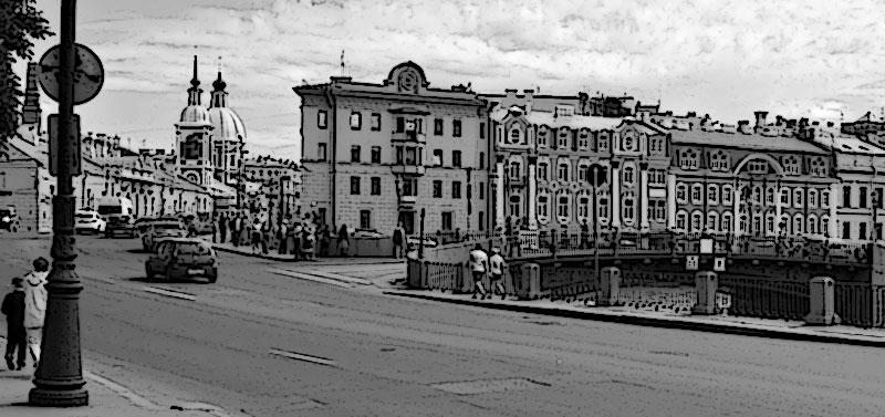 Пантелеимоновский мост
