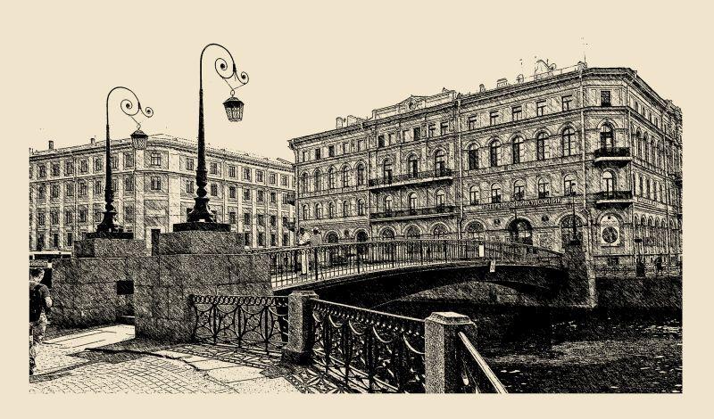 Санкт-Петербург, Краснофлотский мост, Временной предел прочности 1