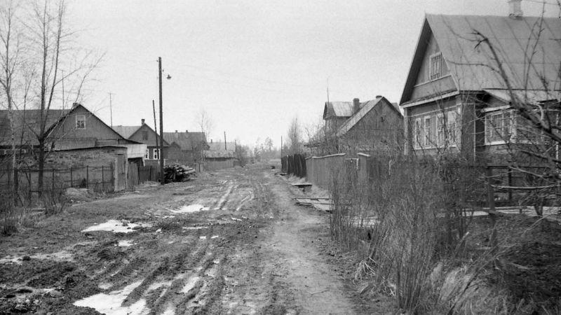 Ленинградская область, дорога, Временной предел прочности 2