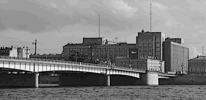 Большой Дом СПб