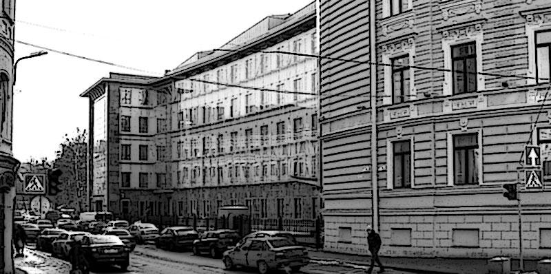 Дом СПб