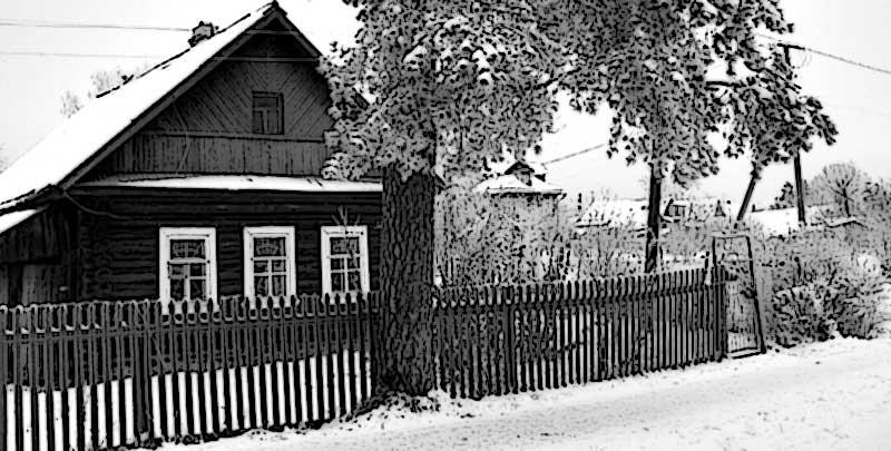 Посёлок Лен.область