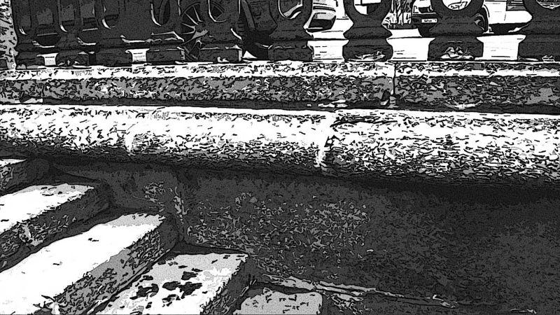 Грибоедова спуск к воде