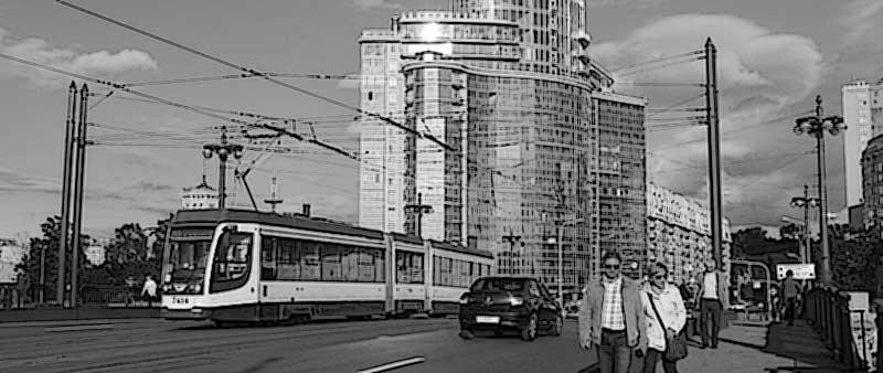 Стеклянный дом СПб